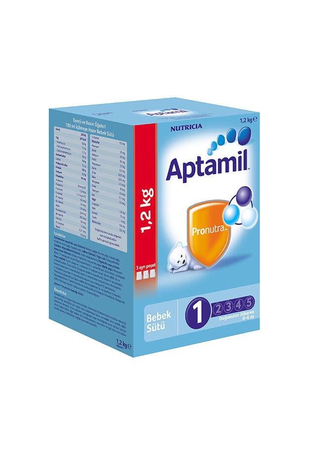 Aptamil Aptamil 1 Akıllı Kutu 1200 gr
