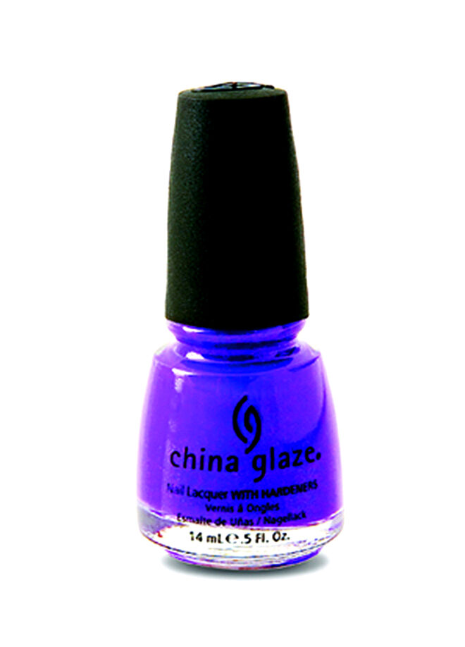 China Glaze Oje 14 ml. -1011 Flying Dragon