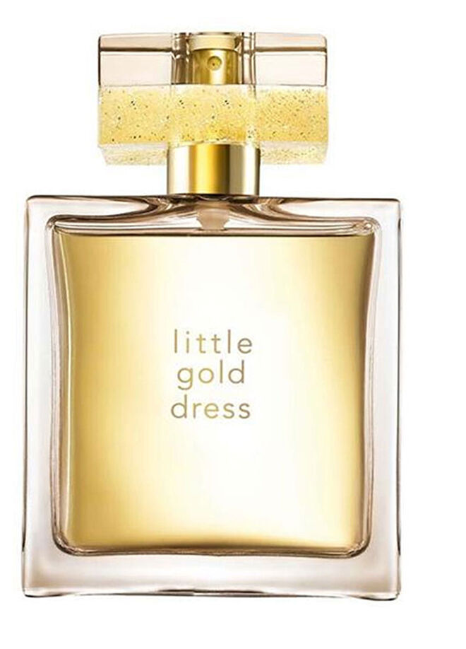 Avon Little Gold Dress Kadın Parfümü 50 ml.