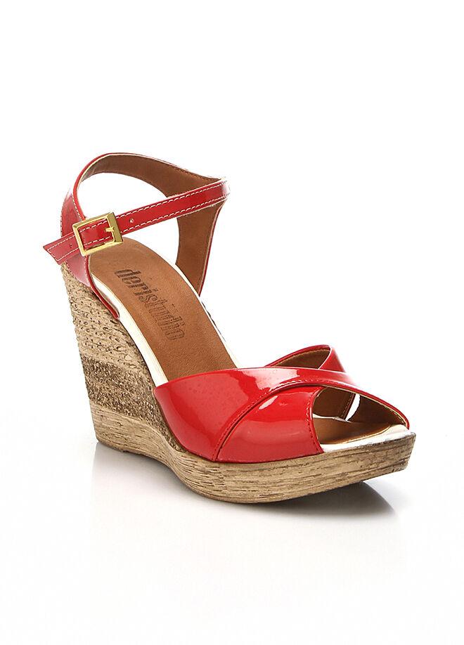 Deristudio Klasik Topuklu Ayakkabı