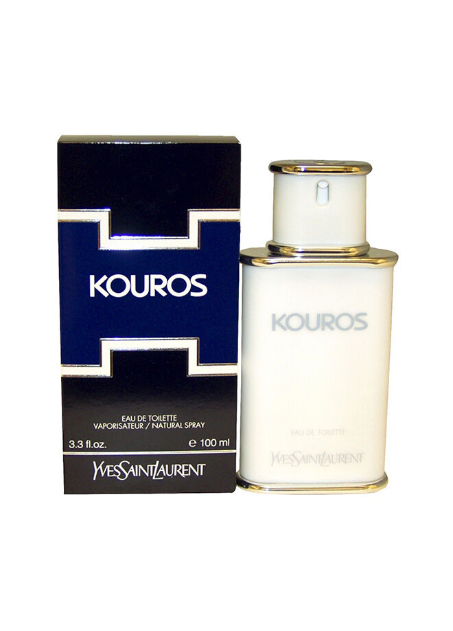 Yves Saint Laurent Kouros Erkek Parfüm EDT 100 ml.