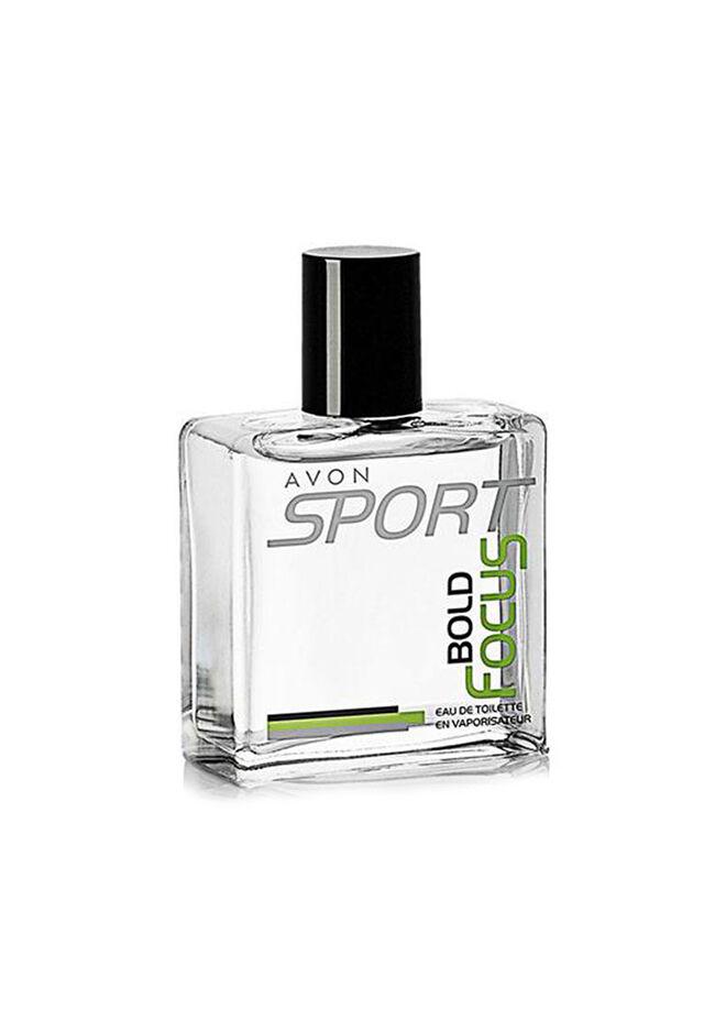 Avon Sport Bold Focus Erkek Parfüm Edt 50 ml.