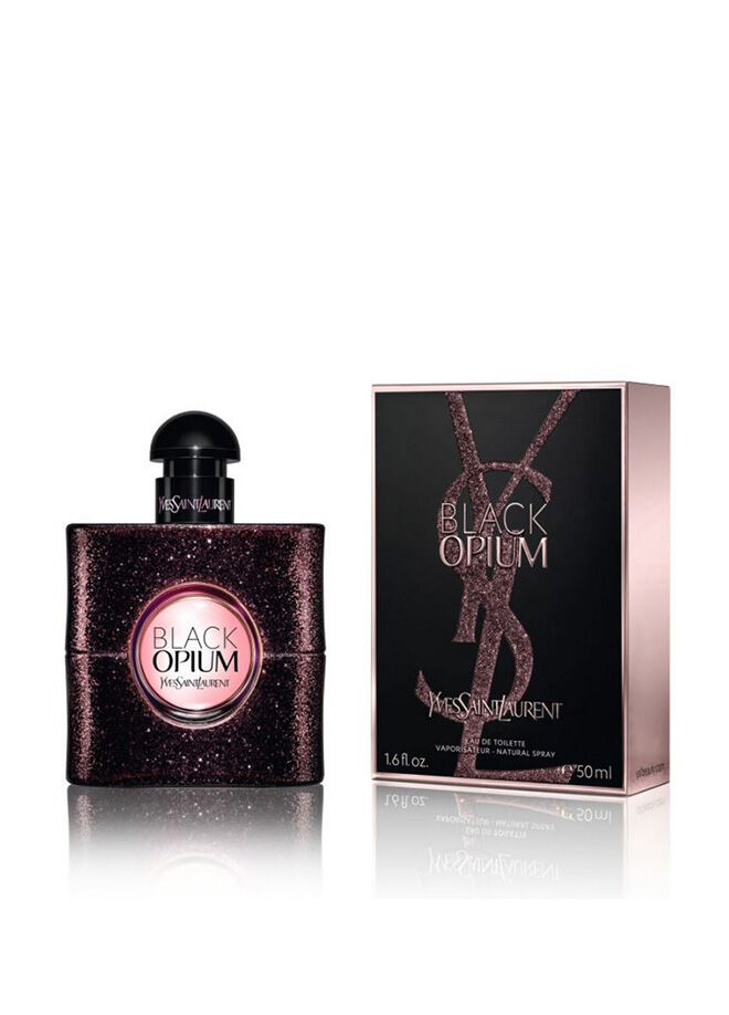 Yves Saint Laurent Black Opium Kadın Parfüm EDT 50 ml.