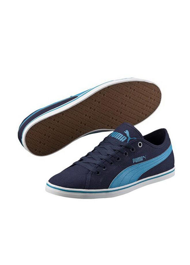 Puma Elsu V2 Cv Peacoat-Blue Jewel Erkek Günlük Spor Ayakkabı