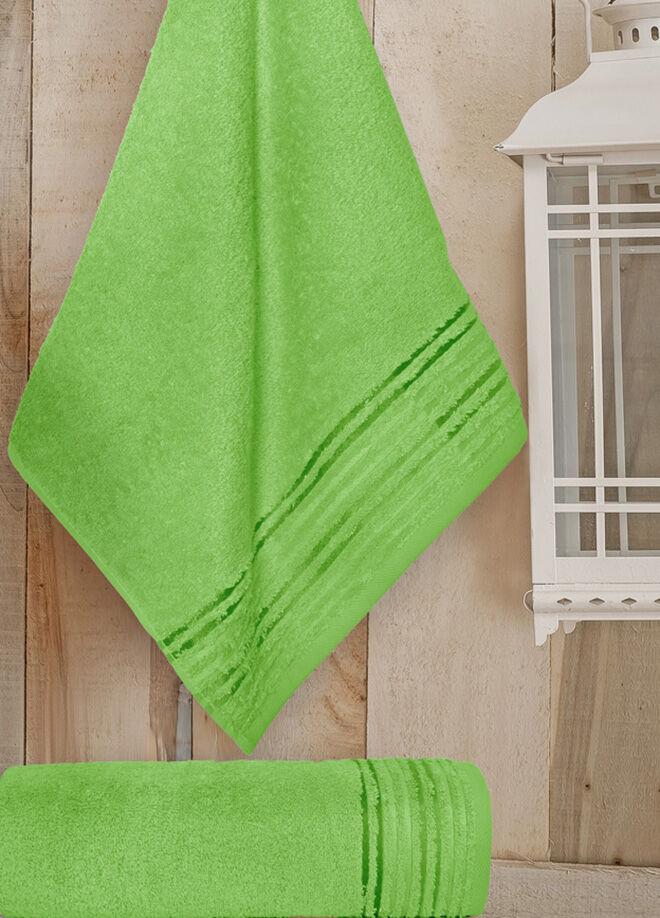 Cotton Box 2'li Bambu Havlu Seti 50x90+90x150 cm