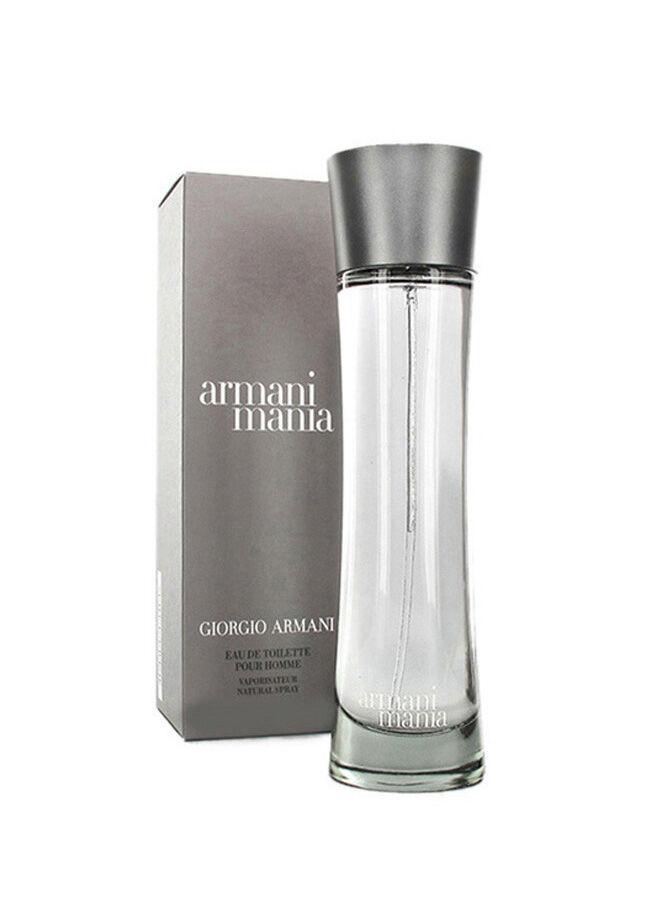 Giorgio Armani Mania Homme Erkek Parfüm EDT 100 ml.