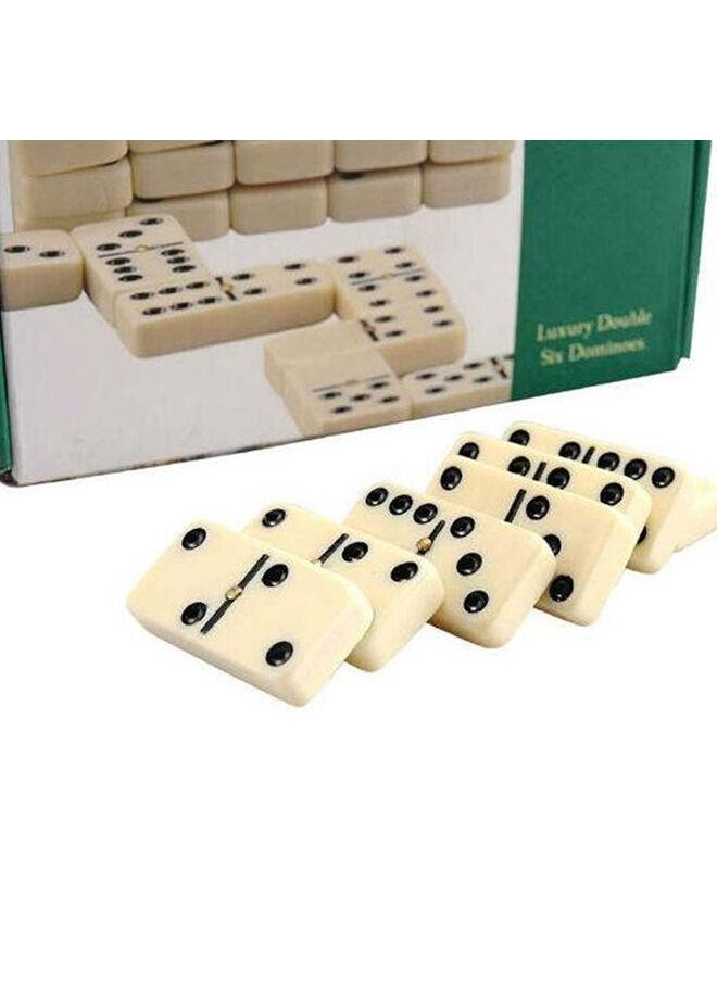 Hepsi dahice Domino Oyun Seti