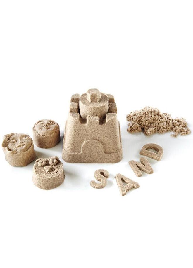 Hepsi dahice Kinetic Sand Oyun Kumu 1 Kg