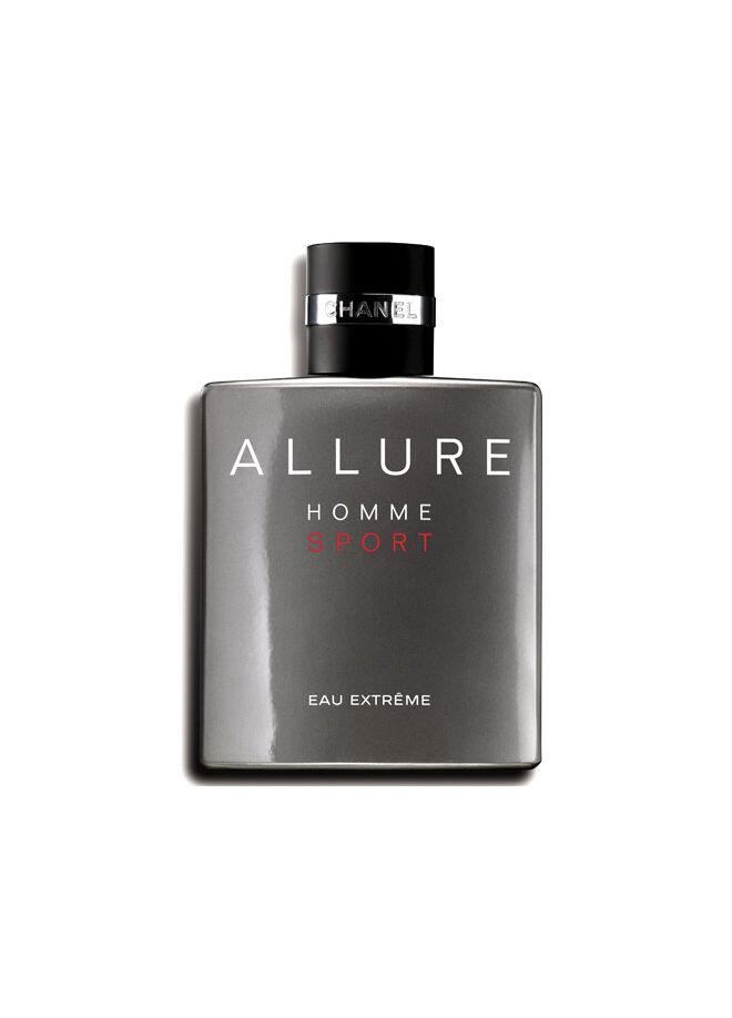 Chanel Allure Homme Sport Eau Extreme Erkek Parfüm EDT 150 ml.