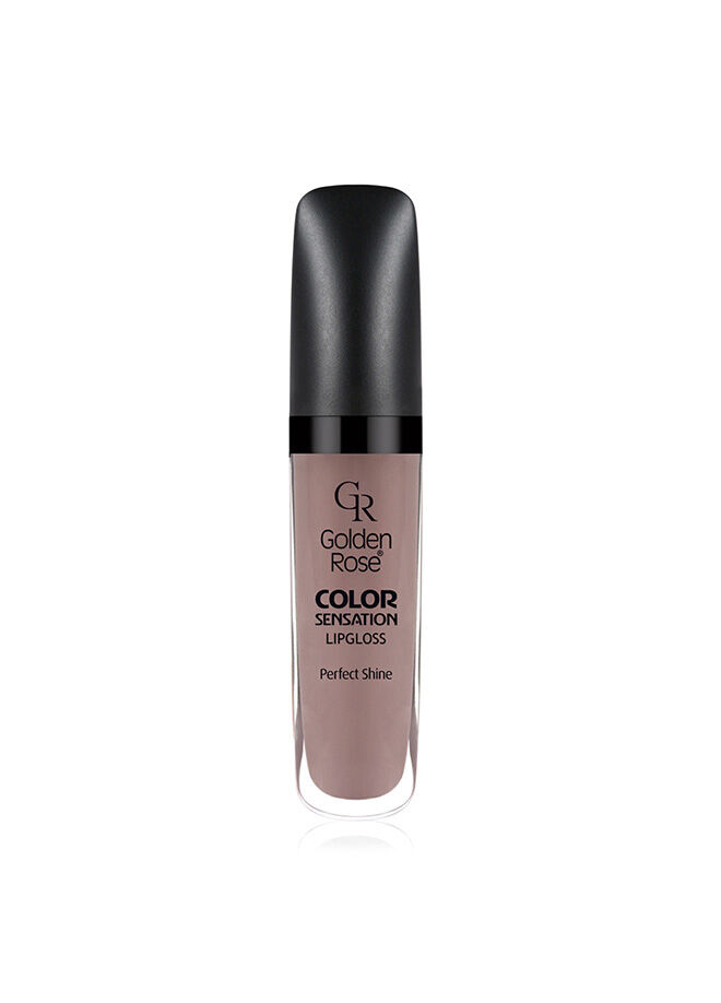 Golden Rose Color Sensation Lipgloss No: 126