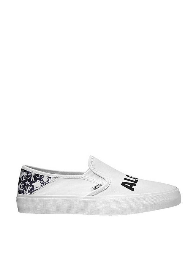 Vans Slip-On Sf Kadın Günlük Spor Ayakkabı