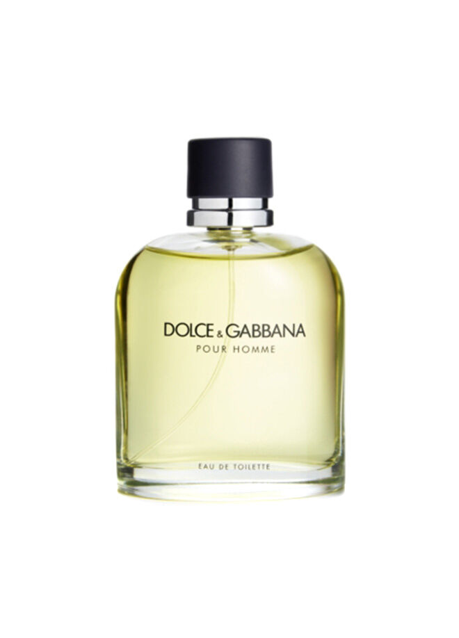 Dolce Gabbana Pour Homme Erkek Parfüm EDT 200 ml.