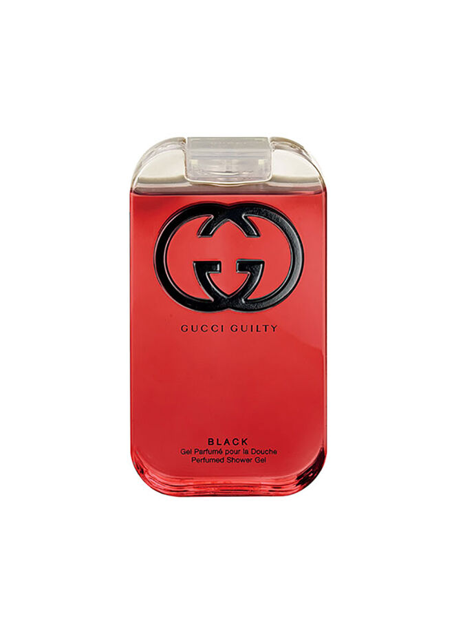 Gucci Guilty Black Shower Gel 200 ml.