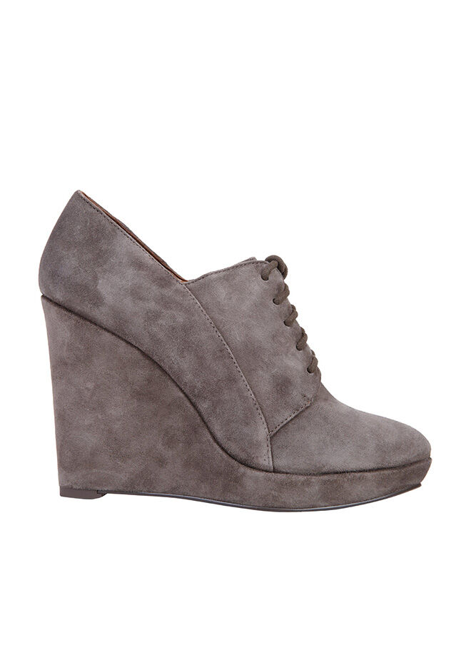Nine West Dolgu Topuklu Ayakkabı