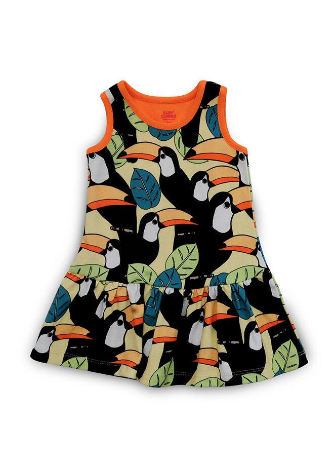 Baby Corner Tukan Elbise