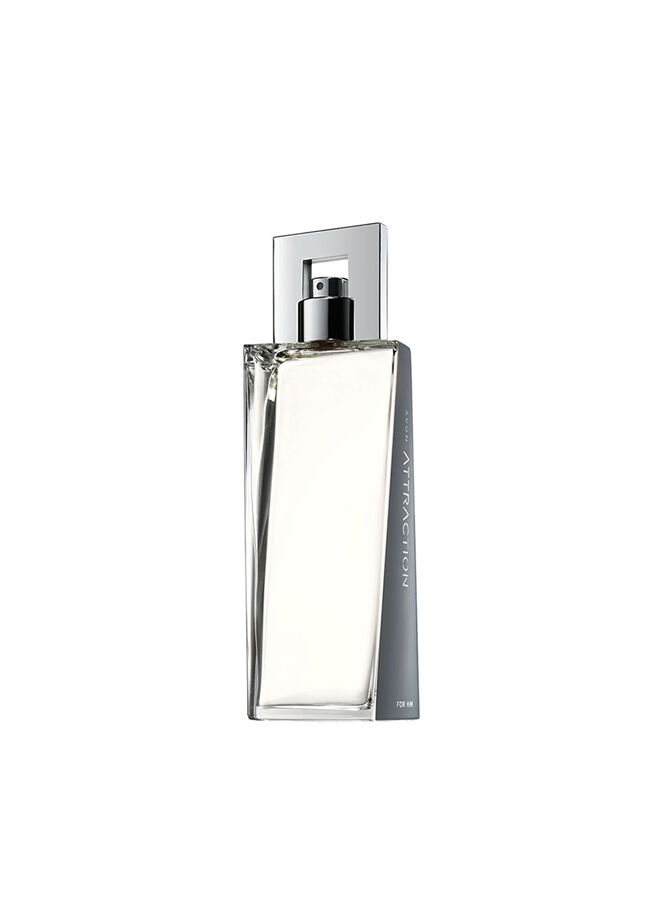 Avon Attraction Erkek Parfüm EDT 75 ml.