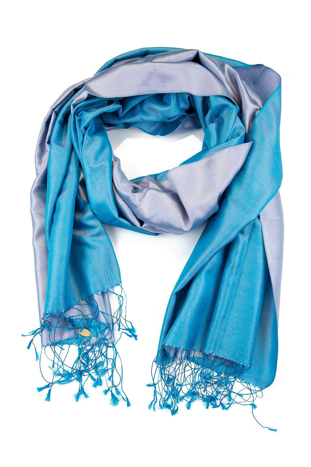 Silk&Cashmere Şal