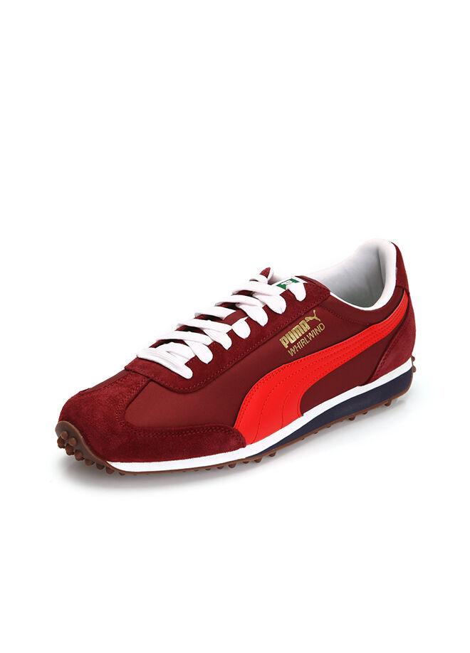 Puma Whirlwind Classic Erkek Günlük Spor Ayakkabı