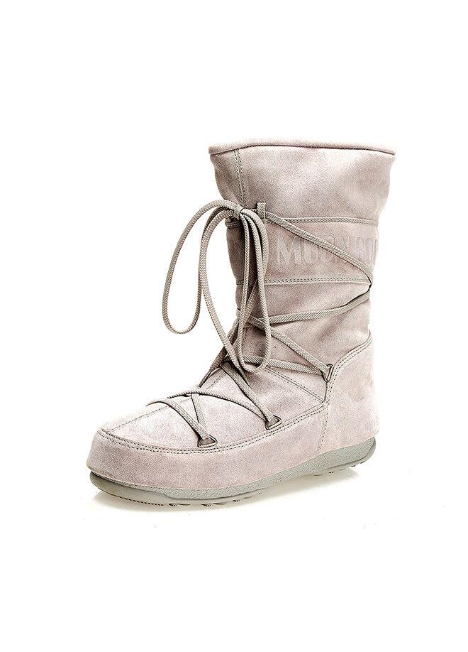Moon Boot Kadın Kar Botu