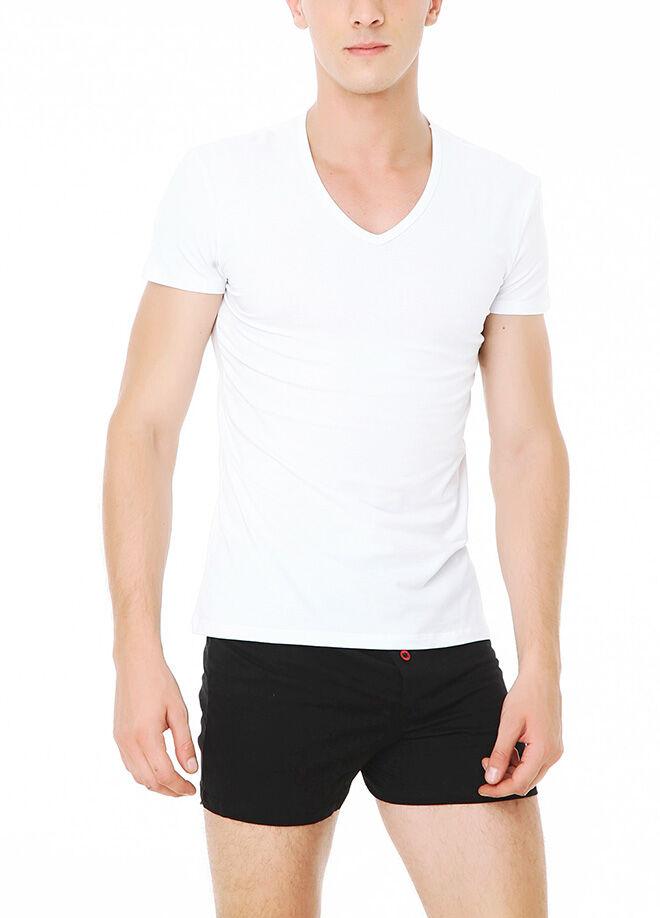 Eros V Yaka T-Shirt