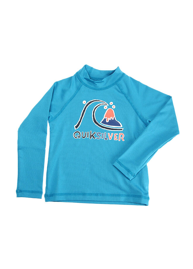 Quiksilver Bubble Kids Ls K Sfsh Yhj0 Çocuk Sweatshirt
