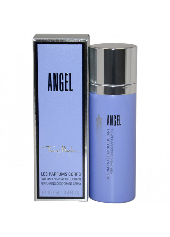 Thierry Mugler Angel Perfuming Kadın Deodorant 100 ml.