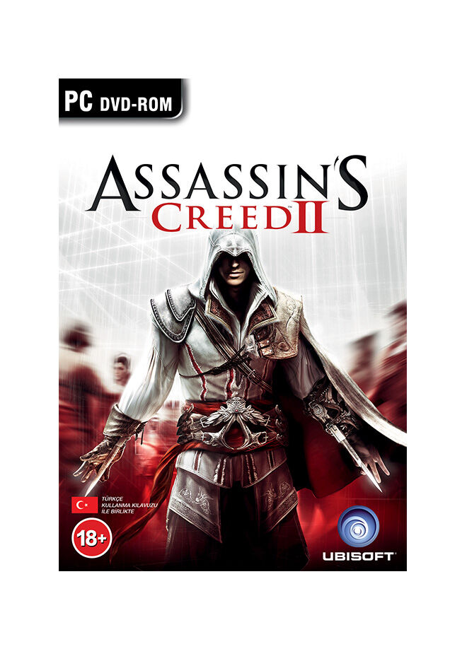 Aral Pc Assassıns Creed Iı