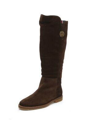 Tommy Hilfiger Kadın Çizme