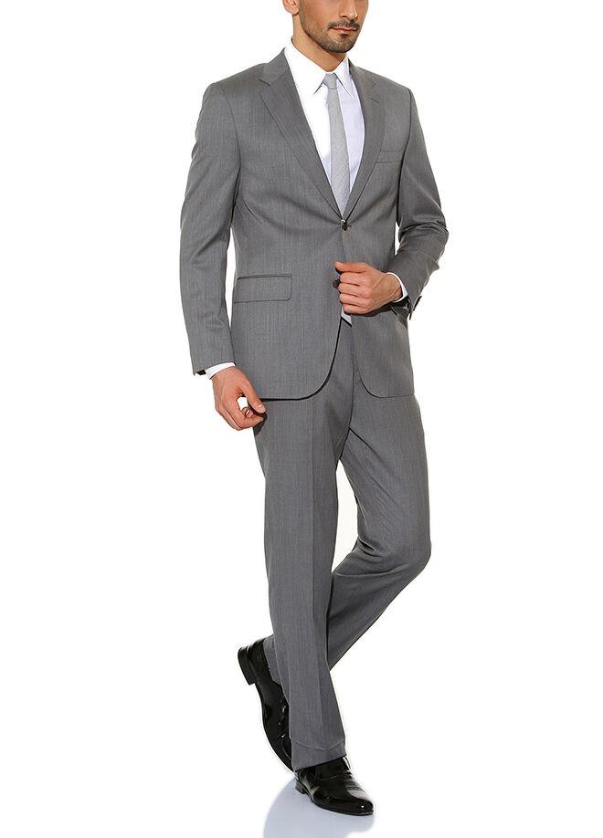 Pierre Cardin Erkek Regular Takım Elbise