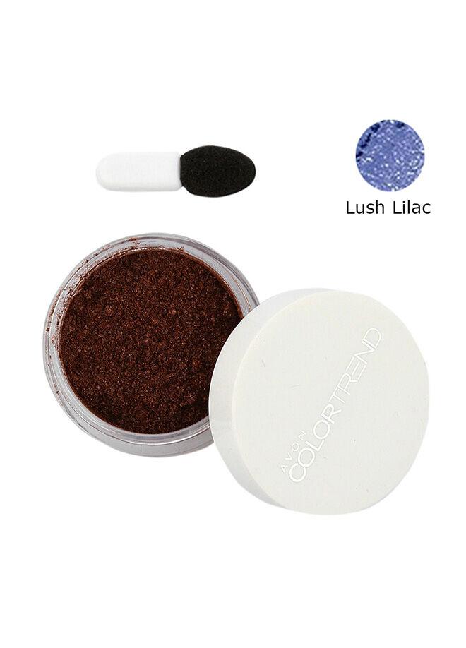 Avon Color Trend Toz Göz Farı Lush Lilac