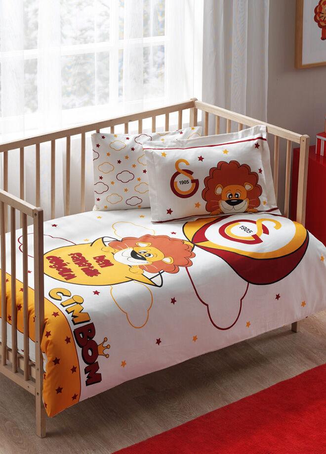Taç Bebe Nevresim Takımı - 60101978