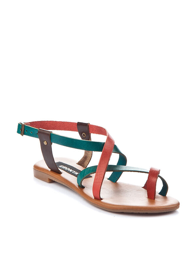Gio&Mi Kadın Sandalet