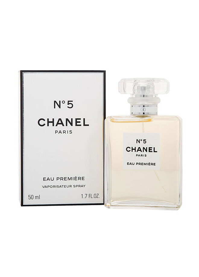 Chanel N 5 Eau Premiere Spray 50 ml.