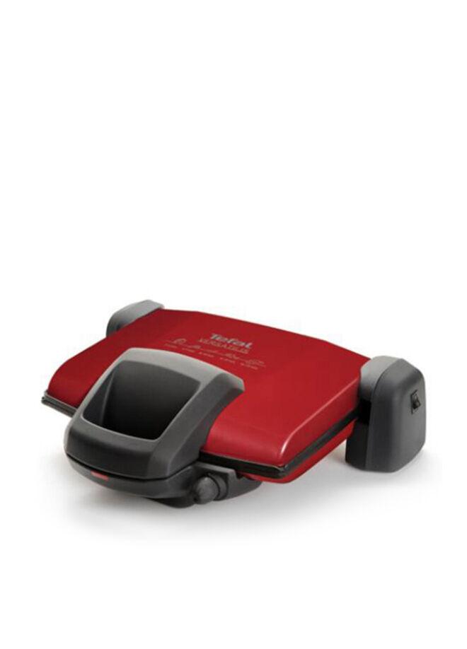 Tefal Tefal Versatilist Izgara Ve Toast Makinesi Kırmızı