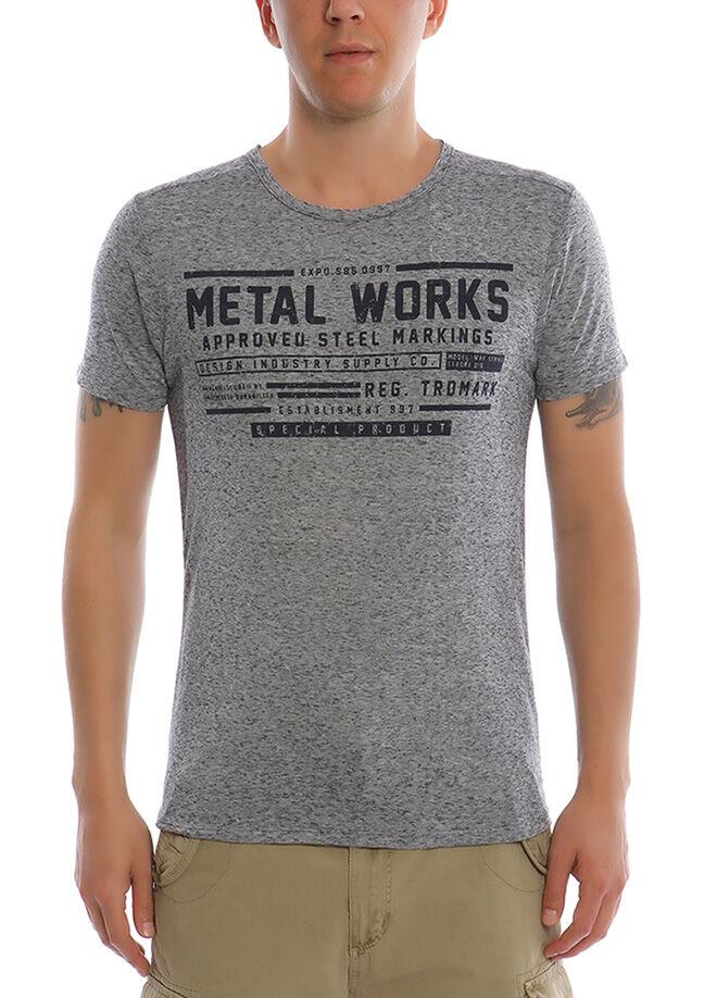 Collezione Erkek T-Shirt