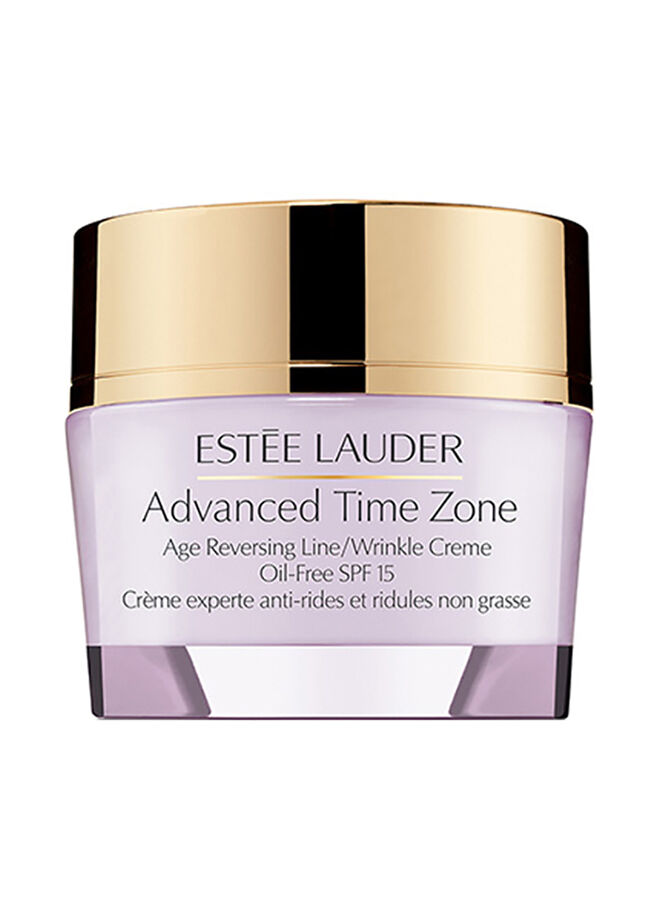 Estee Lauder Yaşlanma Karşıtı Nemlendirici Krem Advanced Time Zone Oil Free 50 ml.