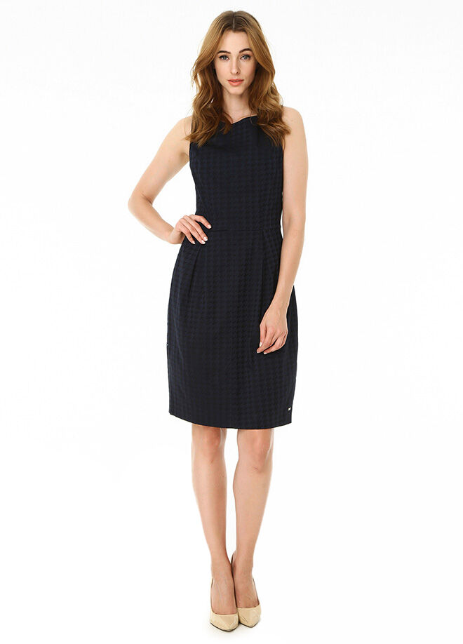 Tommy Hilfiger Kadın Elbise
