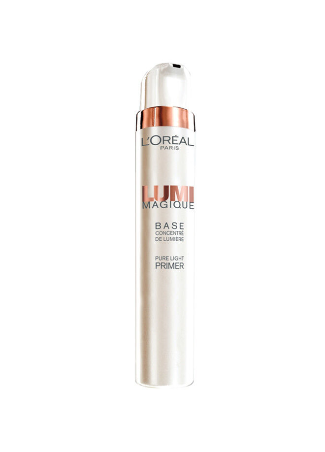 L'Oréal Paris Lumi Magique Makyaj Bazı