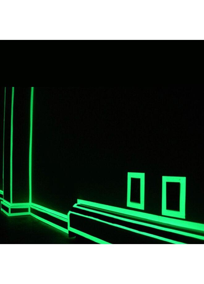 Practika Karanlıkta Işık Veren Fosforlu Şerit Bant (4 Metre)