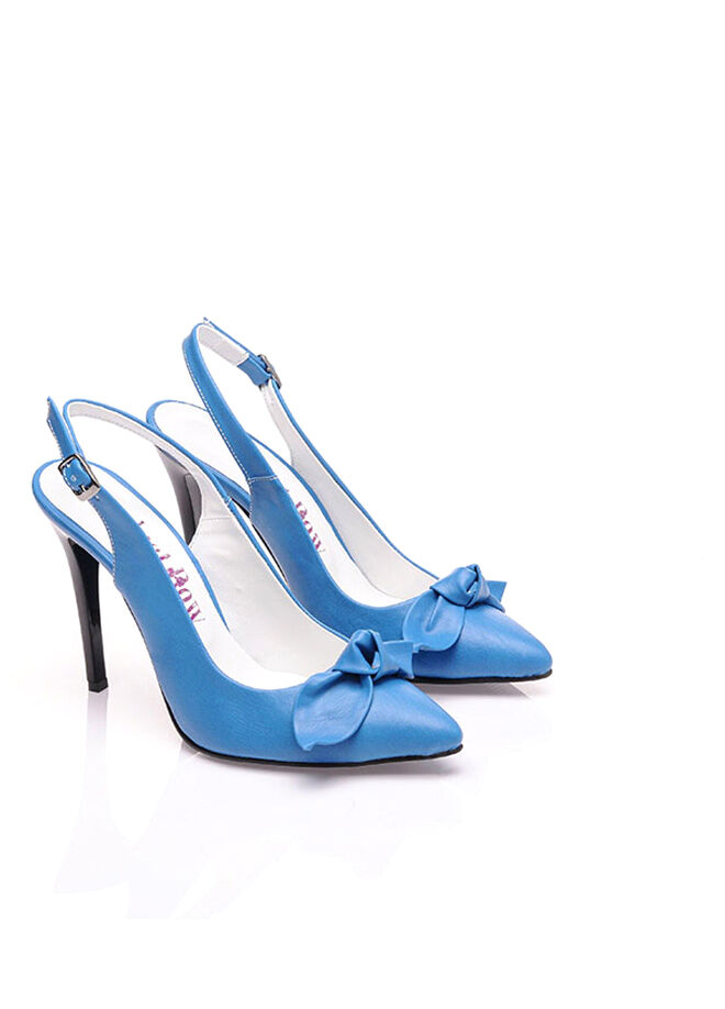 JustBow Kadın Topuklu Ayakkabı