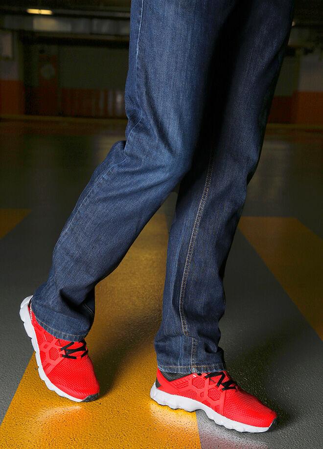 Reebok Hexaffect Run 4.0 M Erkek Yürüyüş ve Koşu Ayakkabısı