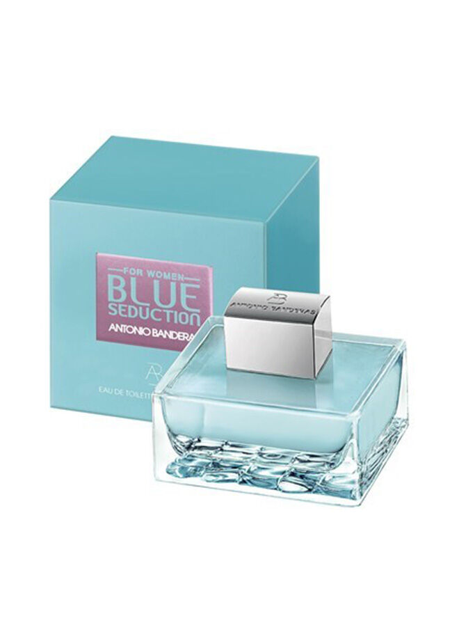 Antonio Banderas Blue Woman Edt 80 ml.