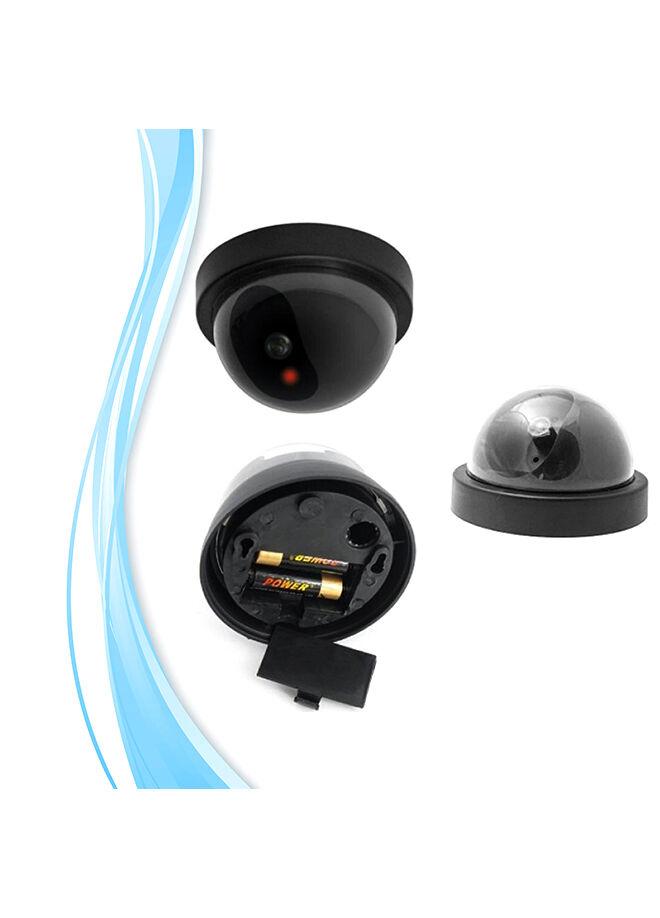 Practika Hareket Sensörlü Caydırıcı Dome Güvenlik Kamerası