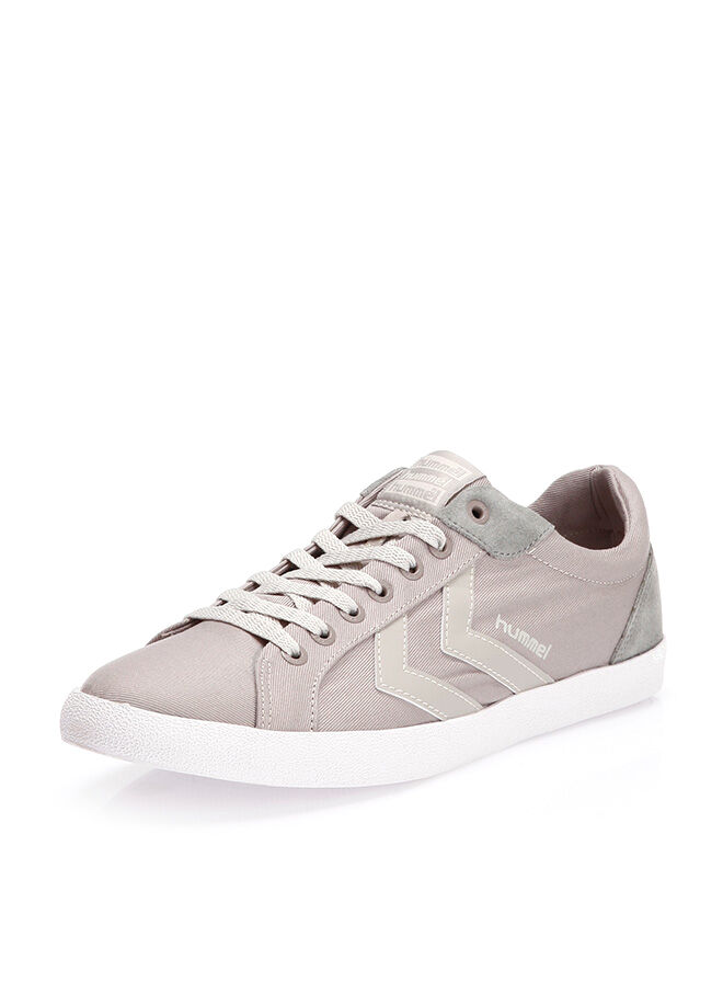 Hummel Deuce Court Denim Lo Kadın Günlük Spor Ayakkabı