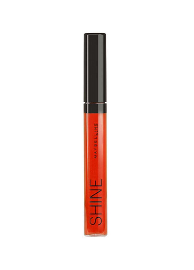 Maybelline New York Lip Studio Gloss Dudak Parlatıcısı 110 Coral Heat