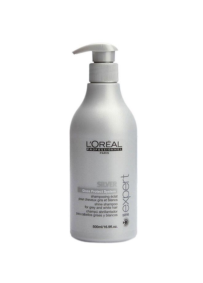 L'Oréal Paris Gri ve  Beyaz Saçlar için Şampuan 500 ml.