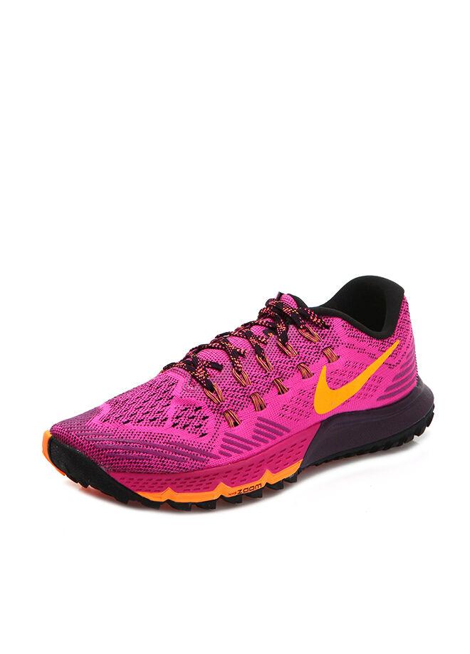 Nike Air Zoom Terra Kiger 3 Kadın Ayakkabı