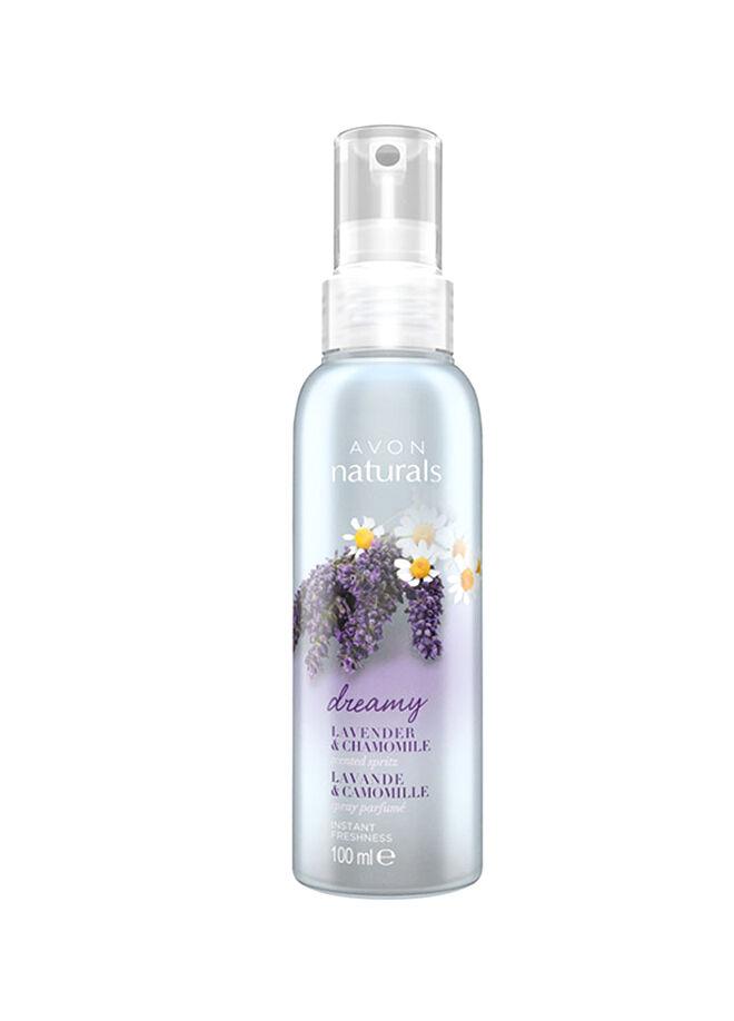 Avon Naturals Dreamy Kadın Vücut Spreyi 100 ml.