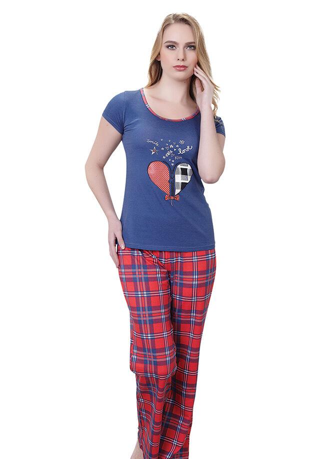 Softmood Pijama Takım