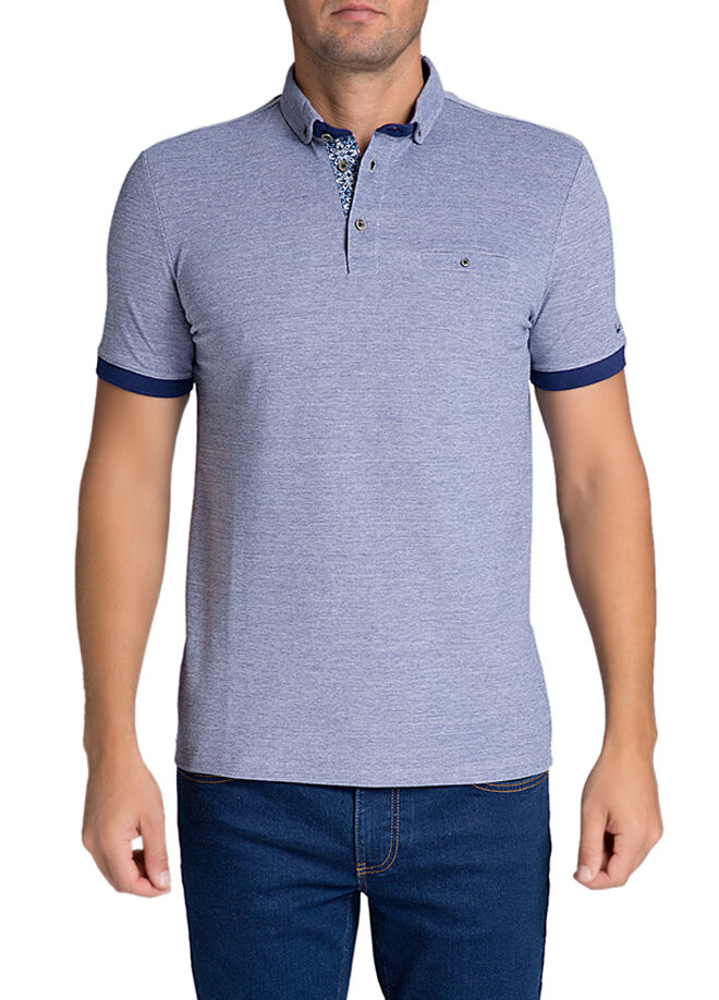 Pierre Cardin Erkek Slim Fit T-Shirt
